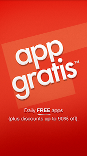 AppGratis - Cool apps for free - screenshot thumbnail