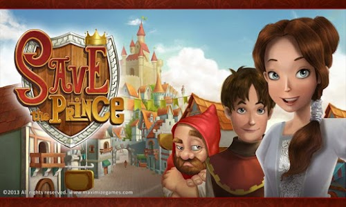 Save The Prince v1.0.3 (Full)