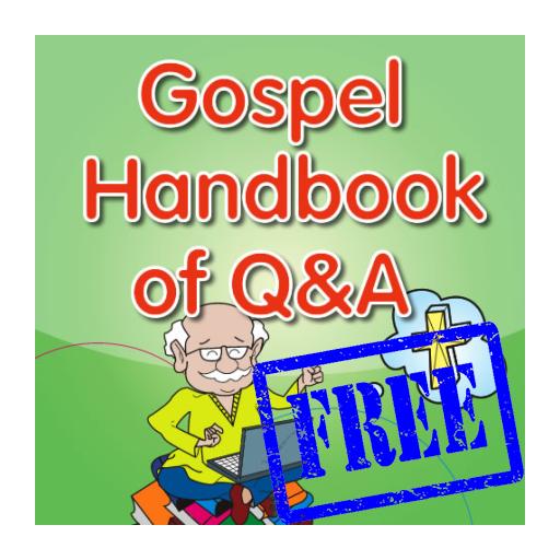 Gospel Handbook of Q&A 書籍 App LOGO-硬是要APP