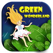 B-GreenWonderlandGOLockerTheme
