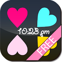 [Free]Heart Flow! Live Wall 1.88