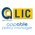 LIC Policy Manager icon