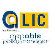 LIC Policy Manager
