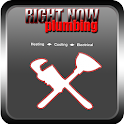 Right Now Plumbing icon