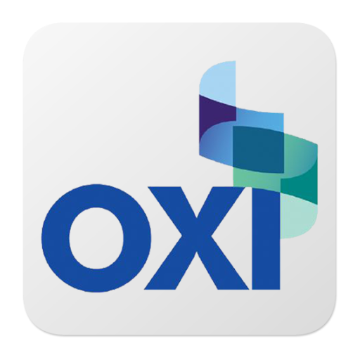 OXI Indonesia LOGO-APP點子