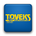 Toveks Auktioner logo
