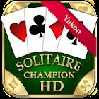Yukon Solitaire HD icon