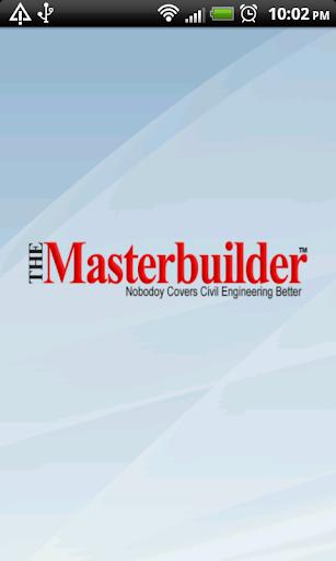 TheMasterbuilder