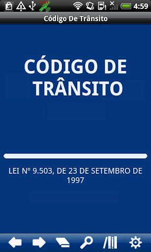 Brasilian Vehicle Code