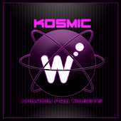APW Theme Kosmic