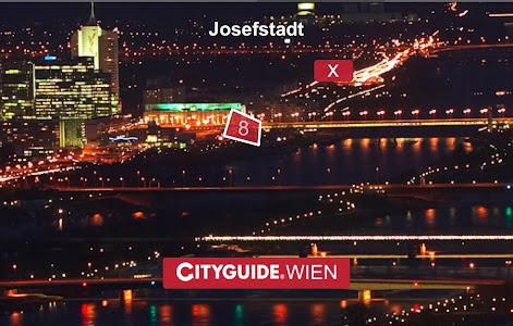 Wien - Josefstadt screenshot 2