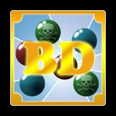Bubble Destroyer