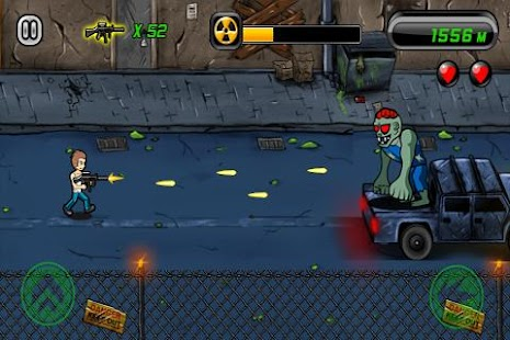 Zombie City2 (Boss) - screenshot thumbnail