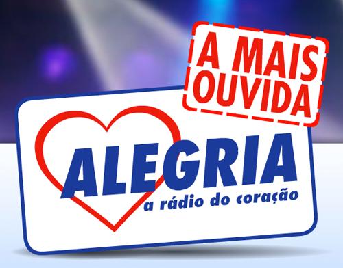 Rádio Alegria 92 9FM