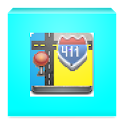 Location Place Finder V2 icon