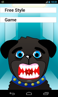 animal dentist games - screenshot thumbnail