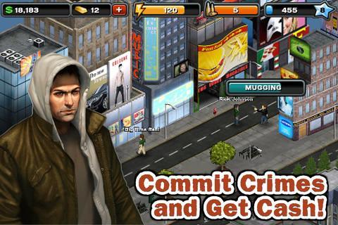 玩免費動作APP|下載Crime City (Action RPG) app不用錢|硬是要APP