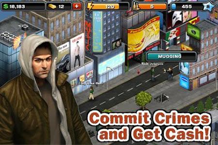 Crime City (Action RPG) 6.4.1 screenshot 26831