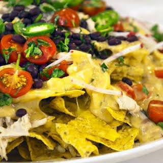 Nacho Cheese Sauce Without Milk Recipes.