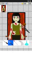 Screenshot of Vampire Doctor Games