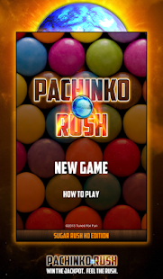 PACHINKO RUSH: Candy Rush