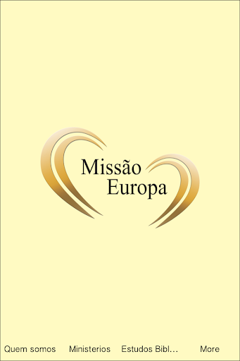 Missão Europa