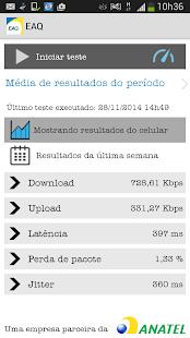 Brasil Banda Larga - screenshot thumbnail