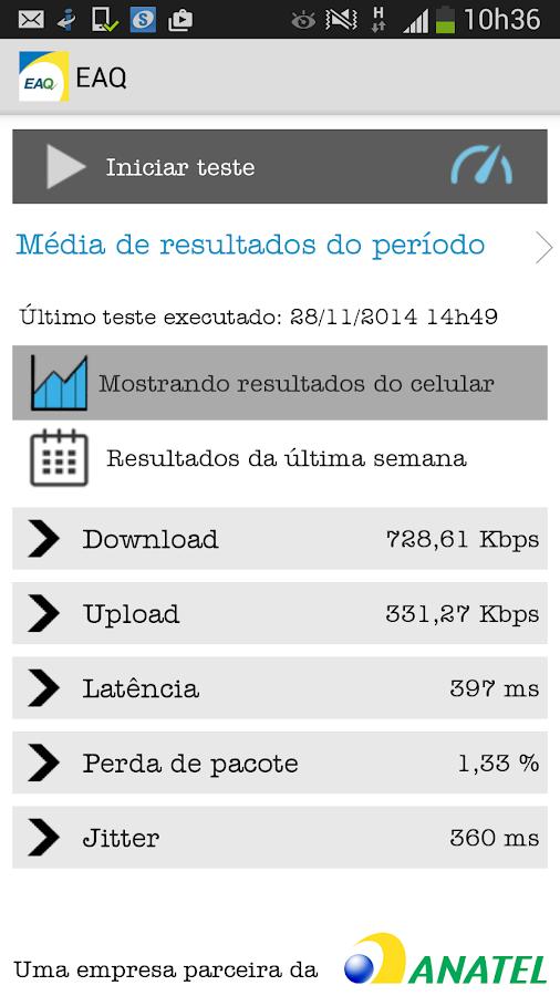 Brasil Banda Larga - screenshot