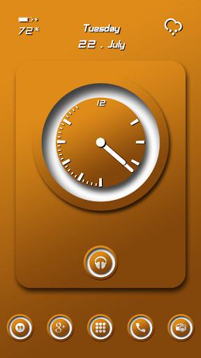 SC 161 Orange
