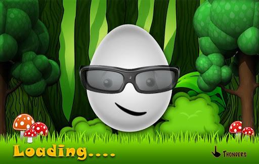Funny Egg hunt