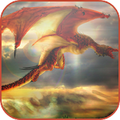Dragons! Flying myth