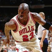Moving Michael Jordan HD LWP