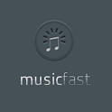 Music Fast Free Version icon