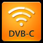 Tivizen DVB-C Wi-Fi icon