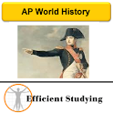 AP World History STUDY GUIDE logo