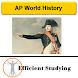 AP World History STUDY GUIDE