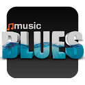 Music Blues - Galaxy S3, Note icon