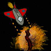 NebulaFrenzy - Space Arcade