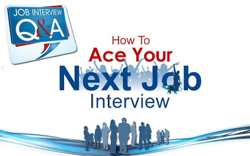 Job Interview Question-Answer - screenshot thumbnail