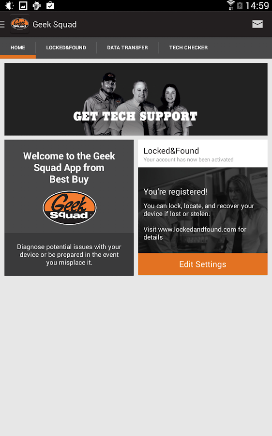Geek Squad - Android Apps on Google Play