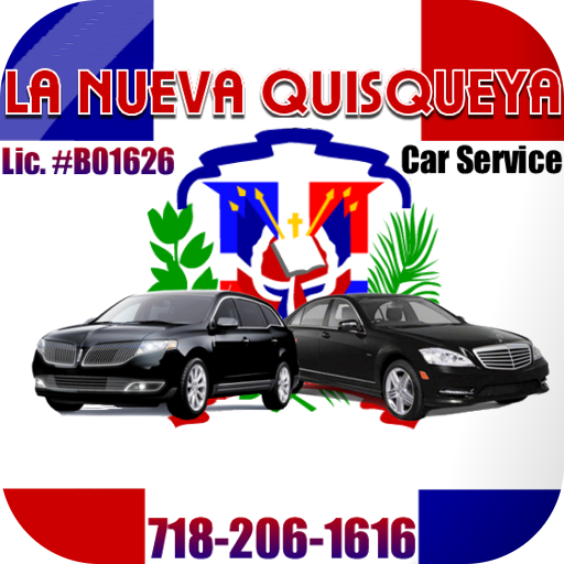 La Nueva Quisqueya Car Service