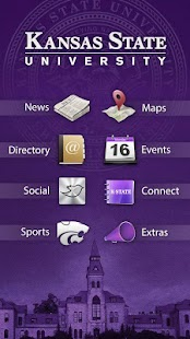 K-State Mobile - screenshot thumbnail