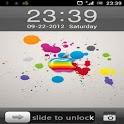 IPhone5 GoLocker Screen icon