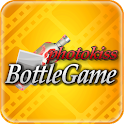 Бутылочка BottleGame PhotoKiss icon