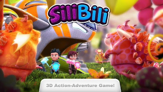 SiliBili Lite- screenshot thumbnail