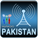 MyRadio PAKISTAN icon