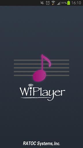 WiPlayer