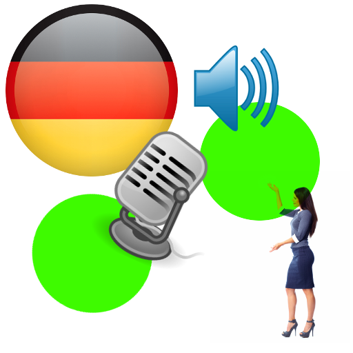 Sprechen Deutsch : de
