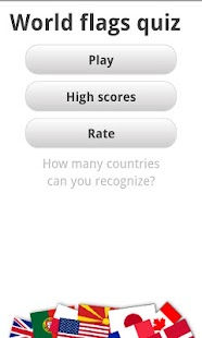 Logo Quiz - World Flags - screenshot thumbnail