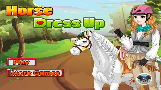 Horse Dress Up – horse game APK for Blackberry | Download Android